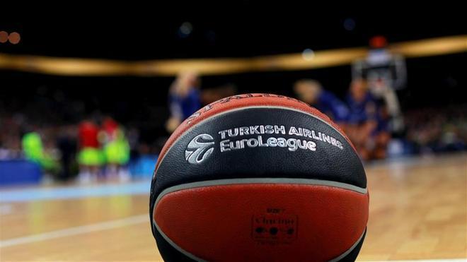 La Asociación de Jugadores de la Euroliga ve un acierto la suspensión de la competición.