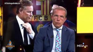 Koeman está dispuesto a acercar posturas con Luis Suárez