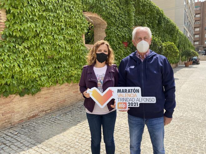 El Ajuntament de València y la SD Correcaminos renuevan su convenio por el Maratón Valencia