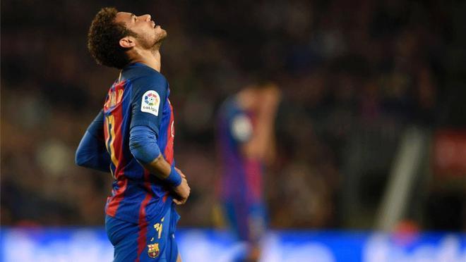 Mourinho quiere echar el resto por Neymar