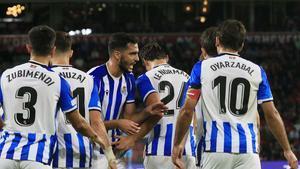 El gol de Januzaj ante el PSV
