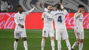 Los jugadores del Real Madrid no quieren rebajarse el sueldo