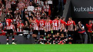 El Alavés sigue sin salir a flote: el resumen de la victoria del Athletic