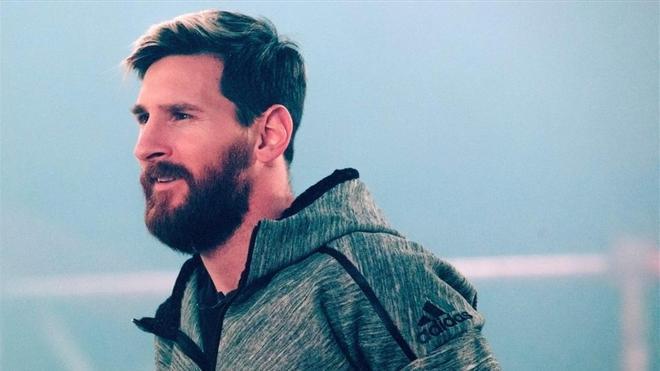 Messi se solidariza con las víctimas de Chapecoense