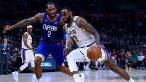 Las mejores jugadas de la temporada 2019/20 de la NBA
