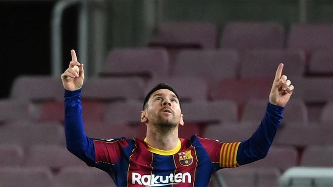 ¡Vale todos los euros que cobra! ¡Palabra del Dios del fútbol!, así narraron las radios el golazo de Messi