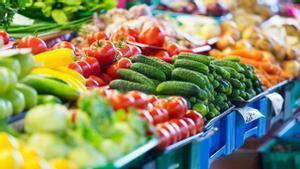 ¿Cuál es la razón de que hayan subido el precio de frutas y verduras?