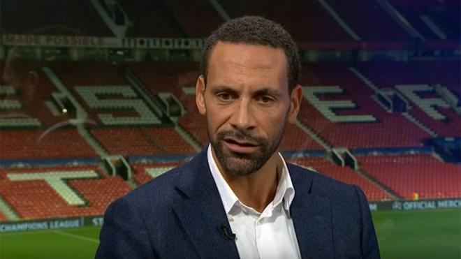 Ferdinand: Alexis Sánchez parece una sombra de lo que era