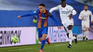 El Barça vuelve a estar vivo en la Liga. Solo depende de lo que haga de ahora en adelante