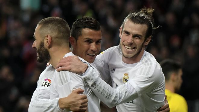 Benzema y Bale podrían tener los días contados en el Madrid...