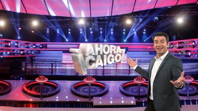 Antena 3 emitirá los últimos programas de Ahora Caigo en un nuevo horario