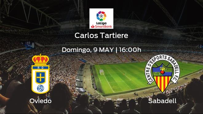 Previa del encuentro: el Real Oviedo recibe al Sabadell
