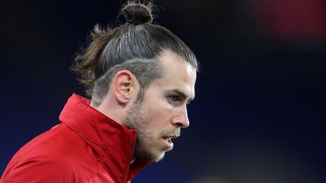 """Toshack aconseja a Bale: """"Déjate de representantes y toma la decisión por ti mismo"""""""