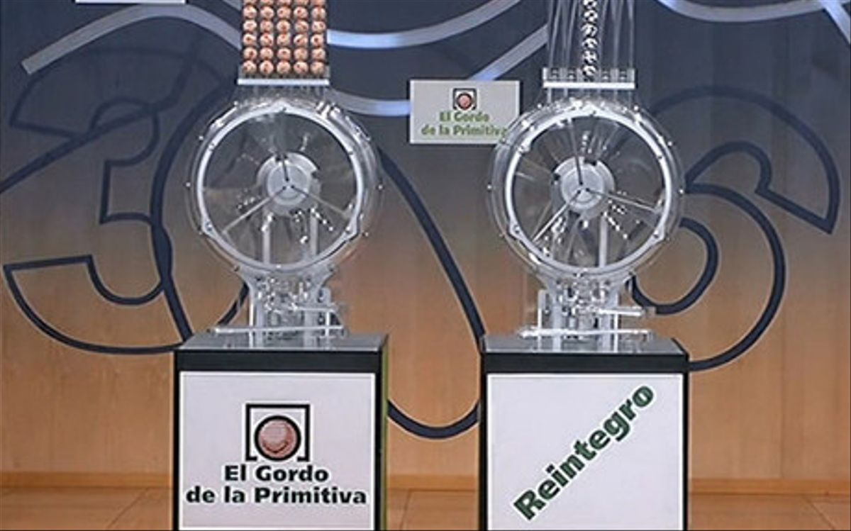 Sorteo de El Gordo del 19 de septiembre de 2021, domingo: resultados