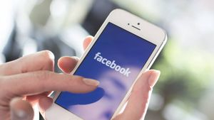 Facebook no le da importancia a la filtración de datos
