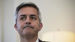 Victor Font, aspirante a la presidencia