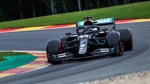 Lewis Hamilton procurará recomponerse del GP de Italia y buscará su sexta victoria de 2020