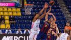 Barça - Madrid: horario final ACB 2021