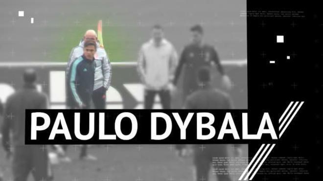 Dybala, el delantero que suma más goles que Cristiano en la Juventus