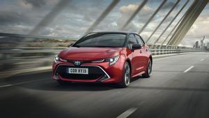 Los 10 coches híbridos más vendidos en febrero de 2021 en España
