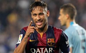 El Barça quiere renovar a Neymar