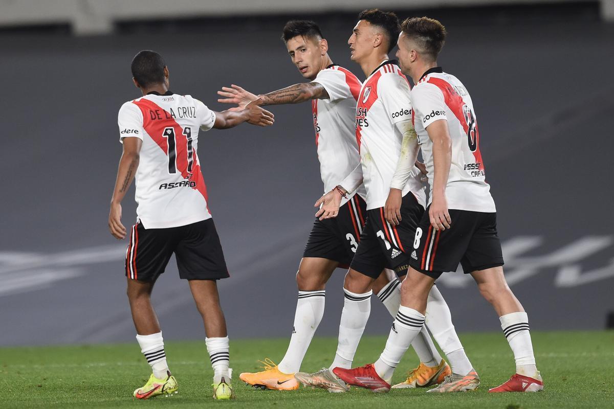 El River Plate