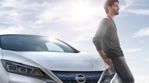 Nissan colabora a un mundo más sostenible