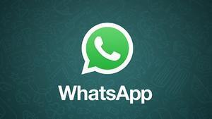 Buscar stickers con palabras: Así es la nueva función de WhatsApp