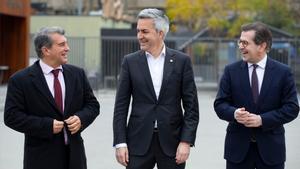 ¡Menos de 24 horas para las elecciones del FC Barcelona!