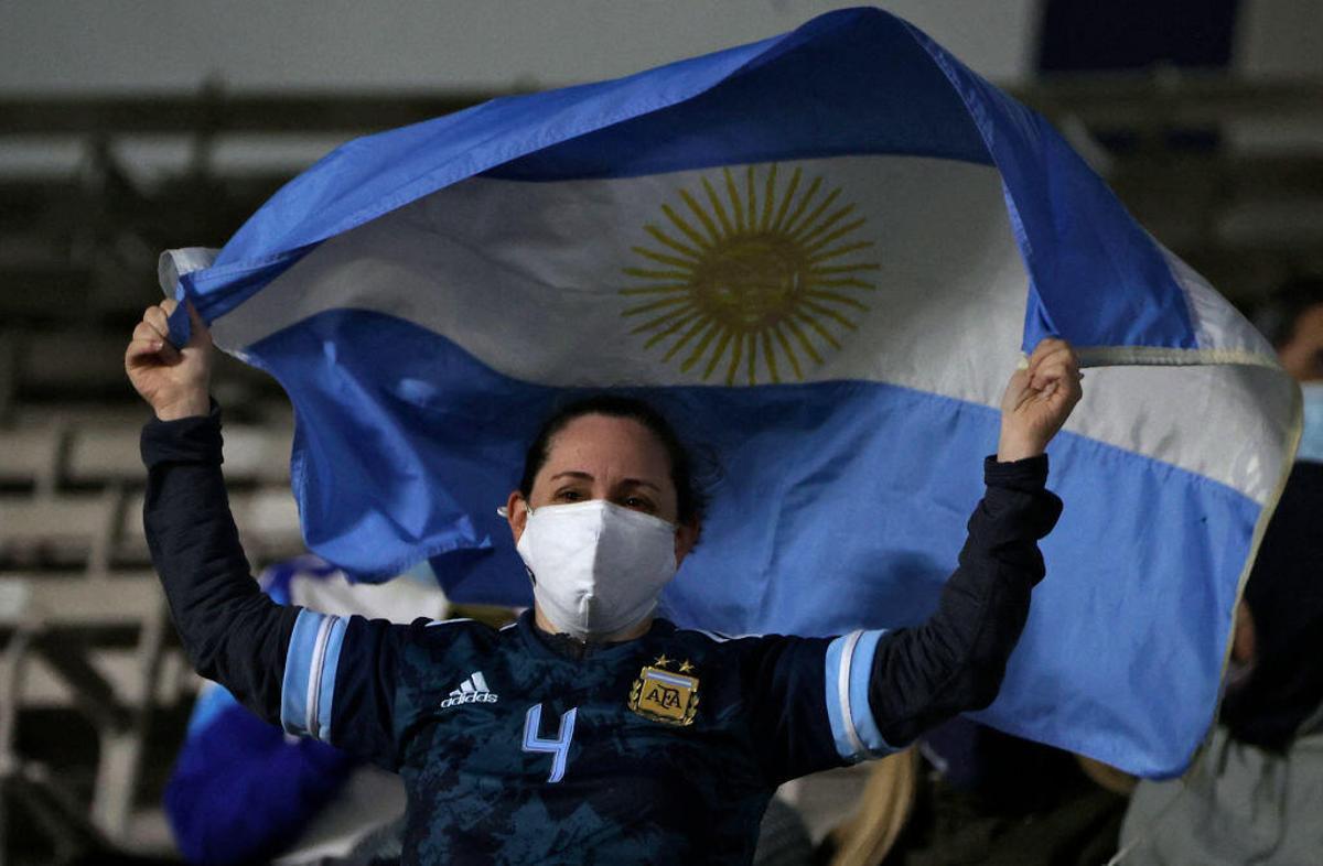 Pronosticos Catar 2022: Messi amenaza a Perú a buena cuota