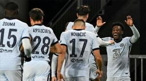 El Chelsea se impone al Rennes y ya está en octavos