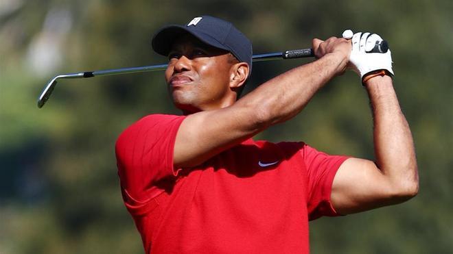Tiger vuelve a la acción esta semana en el Memorial