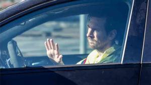 Messi, a través de su Fundación, ha hecho una importante donación a la Fundación Garrahan en Argentina