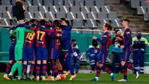 El Barça, a la espera rival, será el equipo local en la Final de la Supercopa