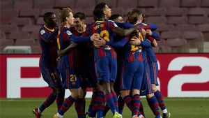 El Barça depende de sí mismo pero no tiene margen de error si quiere ganar la Liga