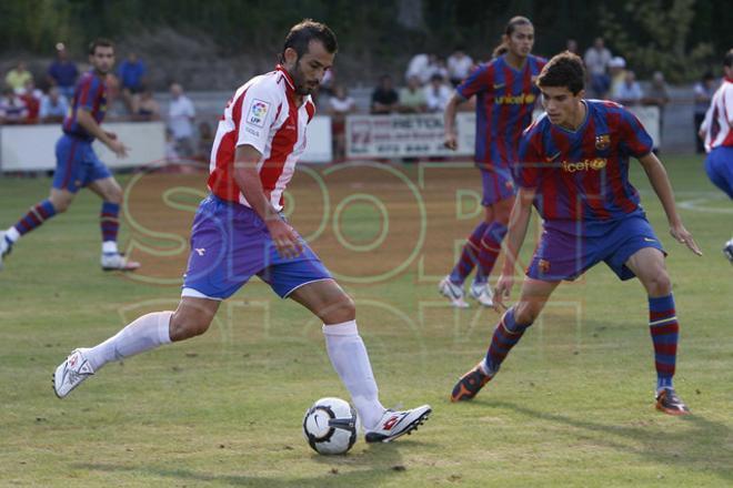 16. Marc Bartra