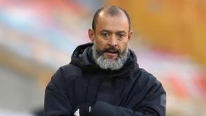 Nuno cumple su cuarta temporada en el Wolverhampton