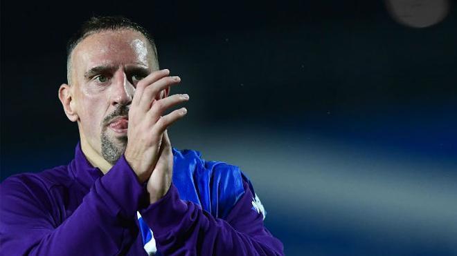 Los mejores goles de Ribéry