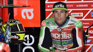 El mayor de los Espargaró afrontará su décima temporada completa en Moto GP