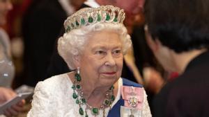La Reina Isabel II cumple 95 años tan solo días después del funeral de su marido