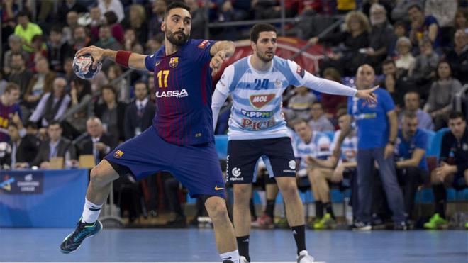 Valero Rivera no seguirá  en el Barcelona