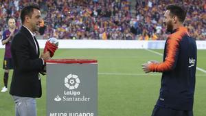 Guardiola, Xavi, et al