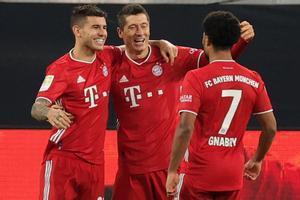 El Bayern de Múnich arribará a la quinta jornada de la fase de grupos de la Champions con un historial impecable