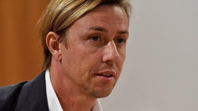 """Guti dice que Real Madrid """"no valoró mucho"""" a Santiago Solari como entrenador"""