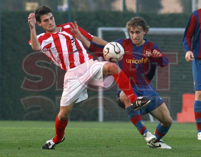 14. Marc Muniesa