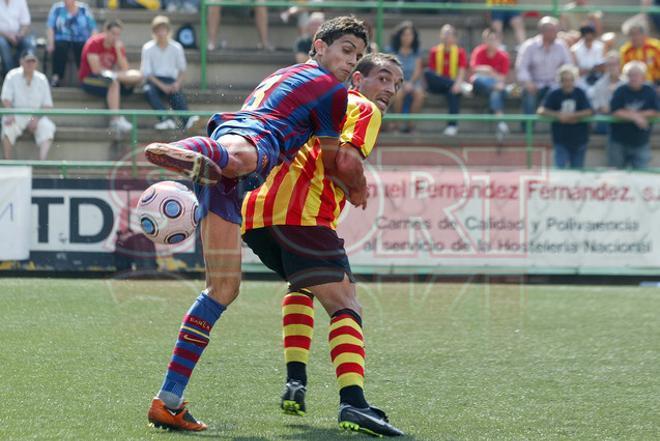21. Marc Bartra