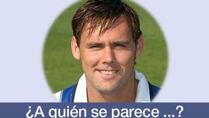 Maniche, jugador del Sporting de Portugal