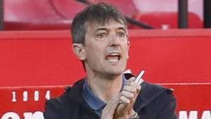 Pacheta no descarta sorprender al Barça con el Huesca
