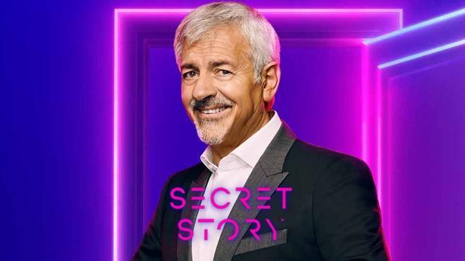 Carlos Sobera, presentador de Secret Story: Cuenta Atrás