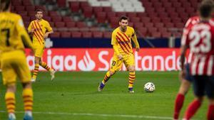 El Barça, incapaz y roto, cede otra derrota (EN)